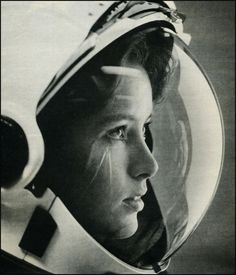 Anna L. Fisher NASA astronaut