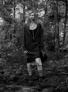 Swedish fashion brand, Nygårdsanna.