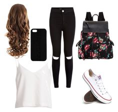 """Untitled #1"" by blackbanana ❤ liked on Polyvore"