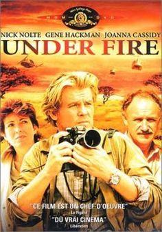 Under Fire (DVD)