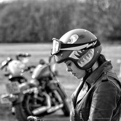 Real Biker Women cabronesdelasfalto