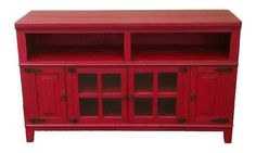 Exceptionnel Find And Discover Additional Suggestions About Rustic Red Tv Stands, Also  Numerous Tv Cabinet And Stand Decors And Tips.