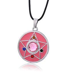 Sailor Moon Anime Choker Necklace