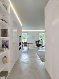 CW Apartment by Burnazzi Feltrin Architetti (5)