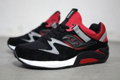 Saucony Grid 9000 (March Releases)