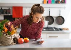 """""""How to Save Money on Food"""" Discover easy ways to cut your food budget, spend less on groceries, and make food go further with these tips. From MOTHER EARTH NEWS Magazine"""