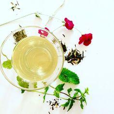 A midi, rien de tel qu'un bon thé glacé ! 🍹#théglacé #désaltérant #frais…