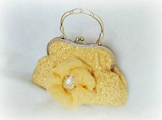 Evening handbag bridesmaid handbag victorian bag by styledonna