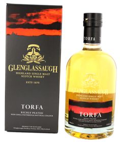 Glenglassaugh Torfa Peated Neeldrinks