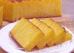 Resep Kue Bika Ambon With Oven | Praktis Enak Mudah dan GRATIS!!
