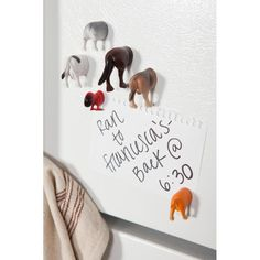cocoon-shop.fr - #animaux #magnet / Magnets popotins