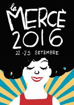 Bienvenido a La Mercè 2016   La Mercè 2016