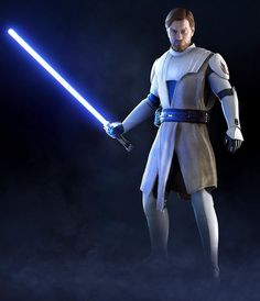 Star Wars Jedi, Star Wars Rebels, Star Wars Art, Jedi Cosplay, Jedi Costume, Obi Wan, Jedi Temple Guard, Jedi Armor, Star Wars Planets