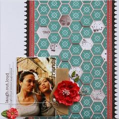 piradee - one of my all time favorite lily bee layout