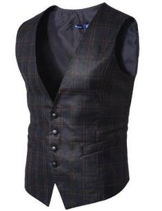 Nice retro vest