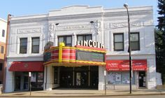 The Lincoln Theatre in Massillon, Ohio. The Lincoln Theatre is a member of the New Lyceum Circuit. www.newlyceumcircuit.org