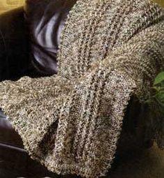 36 Cozy Crochet Throw Patterns | AllFreeCrochetAfghanPatterns.com