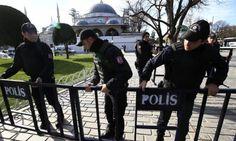 Βελγικός Τύπος: Πλήγμα στον τουρισμό της Τουρκίας τα χτυπήματα - Αναμένουν μαζικές ακυρώσεις