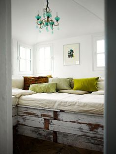 A home in Saint-Germain - desire to inspire - desiretoinspire.net - Marianne Tiegen