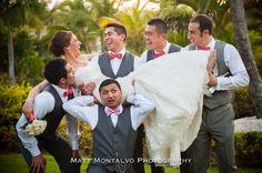 Punta Cana Wedding Photography   Daniel & Carrie » Matt Montalvo Photography