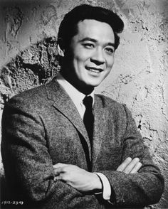 James Shigeta (born June 17, 1933) is an American film and television actor. He is also a standards singer, musical theatre and nightclub performer, and recording artist. He is a Sansei or third-generation American of Japanese ancestry. Born in Hawaii of Japanese ancestry, Shigeta studied drama at New York University. Shigeta enlisted to serve in the U.S. Marine Corps during the Korean War.