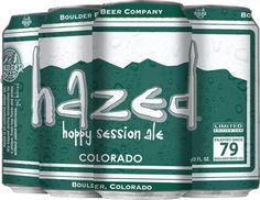 Boulder Beer Company to Release Limited-Edition Hazed Cans       #craftbeer #beer  http://hopsaboutbeer.com