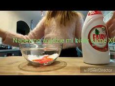 Jak zrobić slime bez kleju ? Część 2 ❤ - YouTube