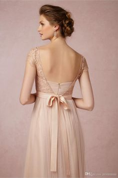 dress long sleeve tunic dress Picture - More Detailed Picture about Elegant Cap Sleeve Blush Pink Mint Green Lace & Tulle Long Bridesmaid Dresses 2016 Wedding Party Dress robe demoiselle d'honneur Picture in Bridesmaid Dresses from Suzhou Babyonline Dress Cap Sleeve Bridesmaid Dress, Elegant Bridesmaid Dresses, Lace Bridesmaid Dresses, Wedding Party Dresses, Prom Dresses, Long Dresses, Evening Dresses, Wedding Lace, Prom Party