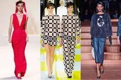 New Spring 2013 Shows: Louis Vuitton, Miu Miu