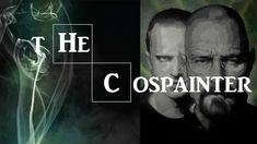 Video: Breaking Bad (2018): The Cospainter video is up now on YouTube!  The Cospainter integrates both graffiti/spray paint art and cosplay in a cinematic way to make you feel as if you're actually watching part of a movie!