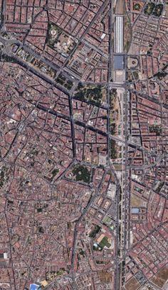 Satelital.Cordoba,Spain