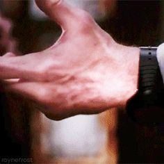 "[gif] ""We'll figure it out, okay?  Just like we always do."" - Dean  #Supernatural  #Sacrifice  8.23"