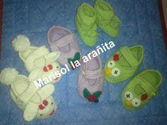 Zapatitos
