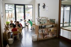 Bear Park - Pre school education and childcare centres - Remuera