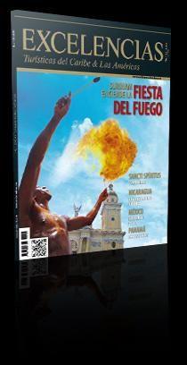 Edición No 17, monográfico Fiesta del Fuego, Santiago de Cuba, 2014