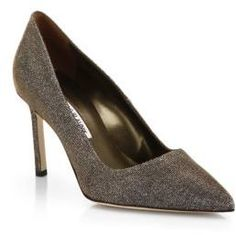 Manolo Blahnik BB 90 Point Toe Pumps #shoes #ad #manolo #fashion #style #shopping #women #FashionStyling #ManoloBlahnik #Pumps #WomanAccessories #WomenShoes #OnlineShop #Woman #Clothes