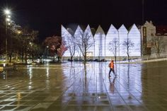 Estudio Barozzi Veiga's Philharmonic Hall Szczecin Photographed by Laurian Ghinitoiu