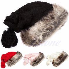 $4.50 (Buy here: https://alitems.com/g/1e8d114494ebda23ff8b16525dc3e8/?i=5&ulp=https%3A%2F%2Fwww.aliexpress.com%2Fitem%2F2016-newest-Women-Winter-2-Usages-Drawstring-Top-Faux-Fur-Knitted-Wool-Hat-Beanie-Cap-Scarf%2F32615321272.html ) 2016 newest Women Winter 2 Usages Drawstring Top Faux Fur Knitted Wool Hat Beanie Cap Scarf for just $4.50