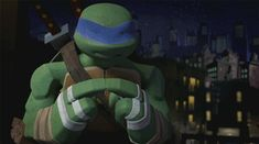 teenage mutant ninja turtles GIF
