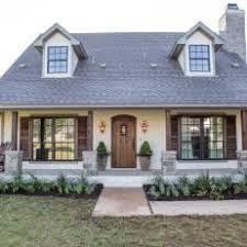 12 best jesse s parents images exterior homes cedar shutters rh pinterest com