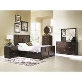 THIS MIGHT BE IT! Wayfair - Key West Panel Bedroom Collection