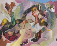 Alexander Iskin Contemporary Paintings, Traditional, Contemporary Art Paintings