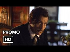 """The Knick 2x03 Promo """"The Best With The Best To Get The Best"""" (HD)"""