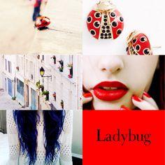 miraculous ladybug aesthetic - Google Search