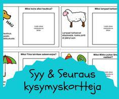 Joustava ajattelu Finnish Language, Autism Awareness, Speech Therapy, Map, Learning, School, Peda, Speech Language Therapy, Location Map