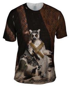 Freedom Lemur