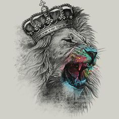 King Lion by Design-By-Humans on DeviantArt