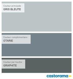 peinture grise 28 nuances de gris pour les murs peinture grise tableaux de couleur et gris. Black Bedroom Furniture Sets. Home Design Ideas