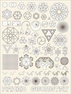 Naked Geometry-James Gyre