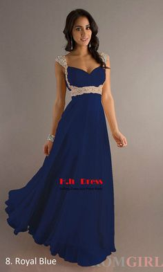 2013 Sexy New Long Cap Sleeve Prom Bridesmaid Dresses Formal Ball Gowns Hot Sale | eBay